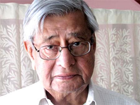Arijit Banerji