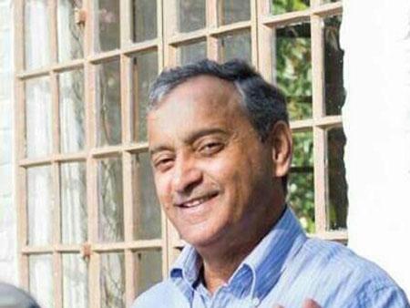 Rajiv Rekhi