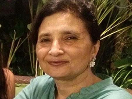 Retu Chatterjee